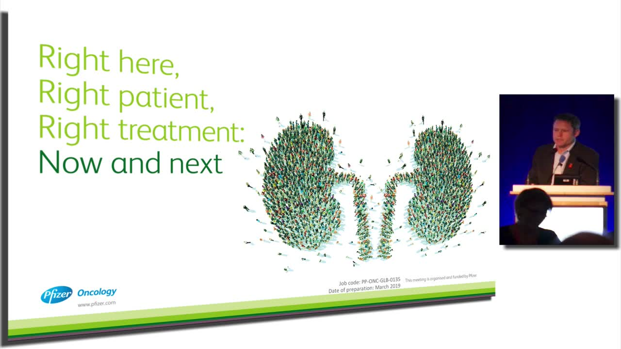 Right here, right patient, right treatment: Now and next