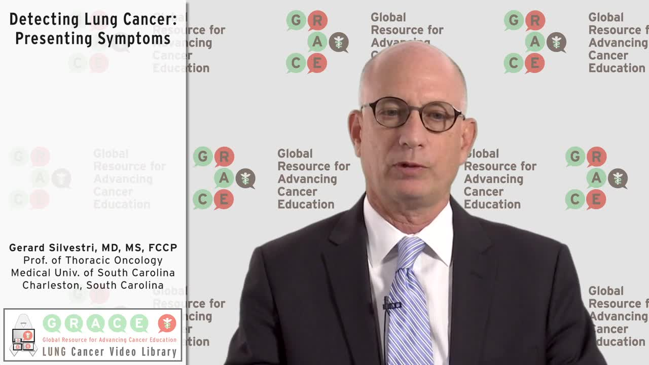Detecting Lung Cancer_ Presenting Symptoms [720p]