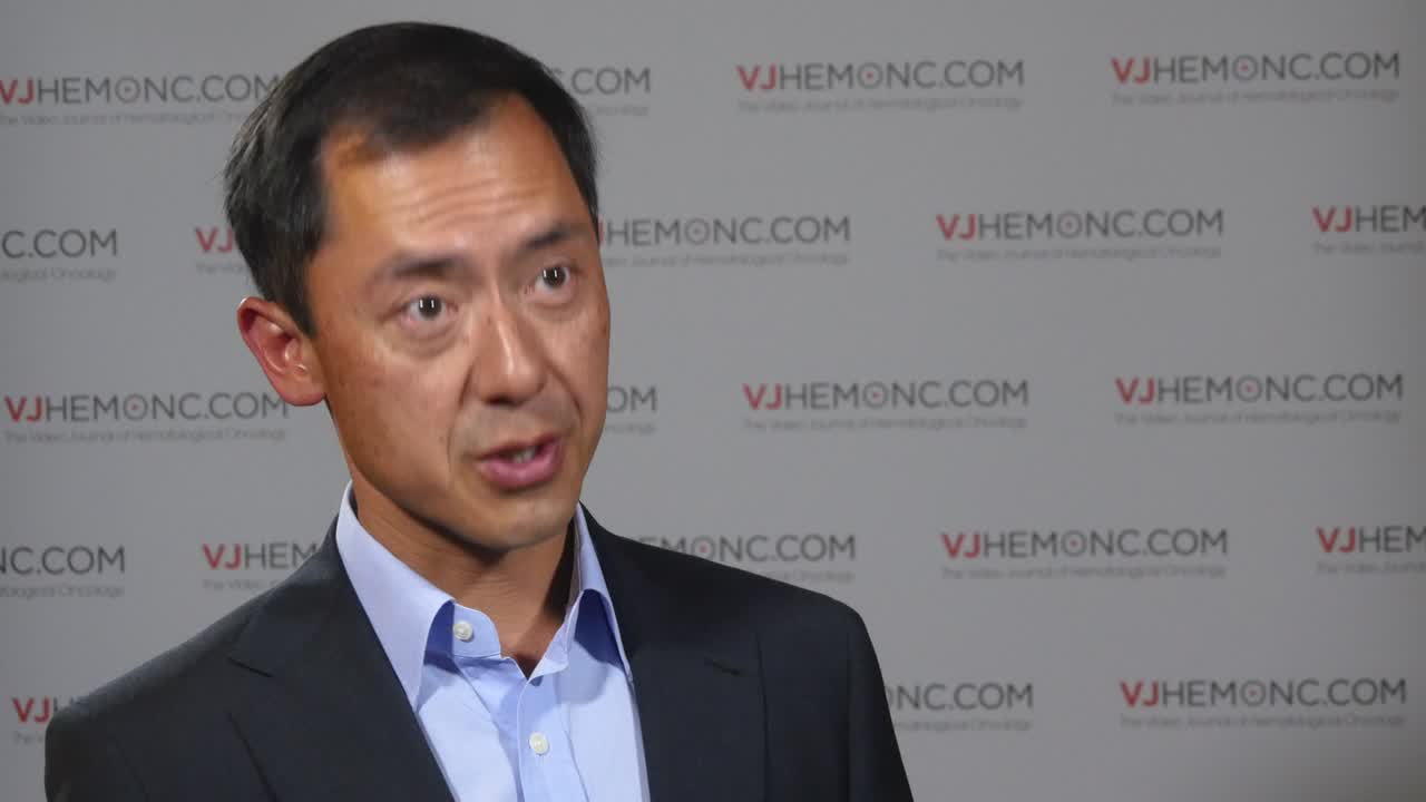 Mimetics: the future of AML treatment?