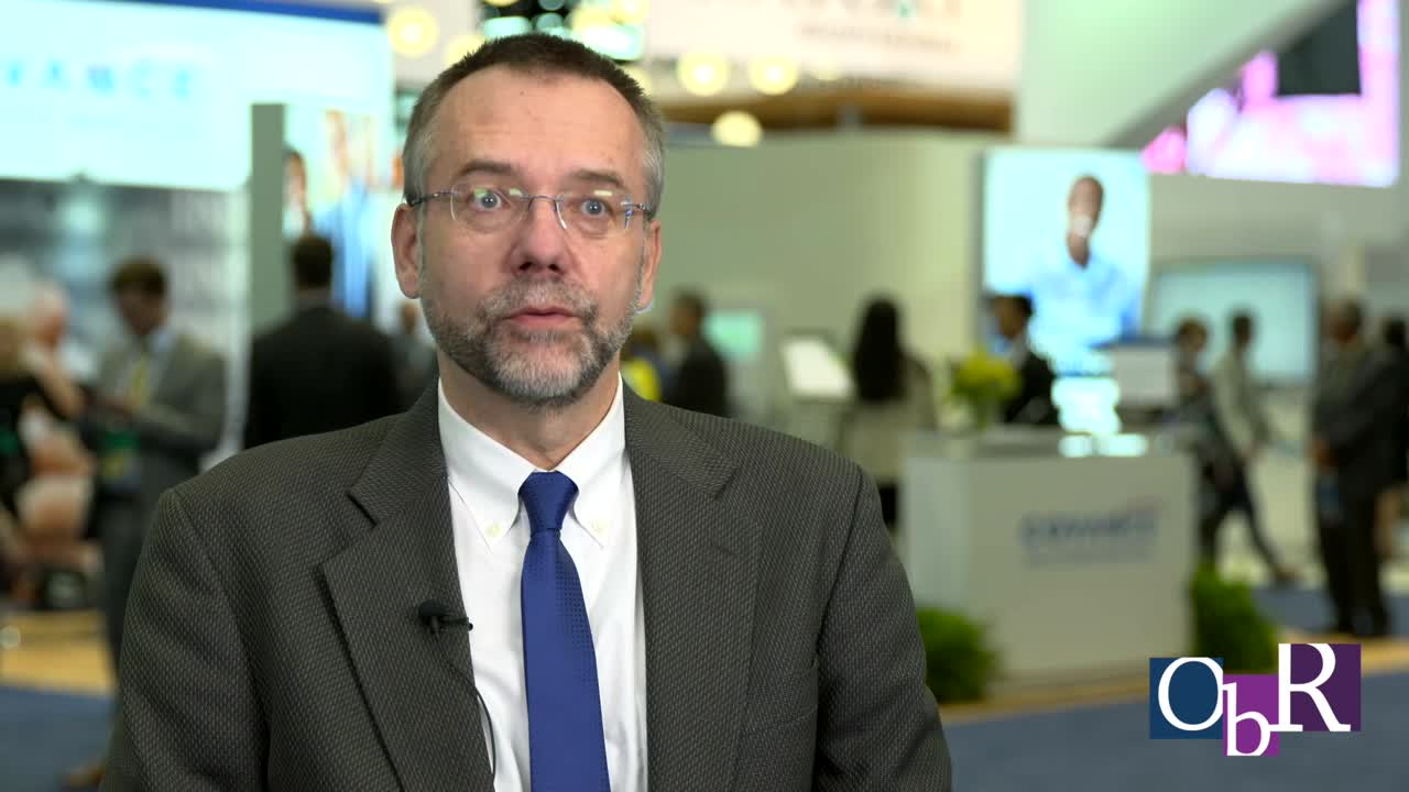 Central themes regarding prostate cancer at ASCO 2018