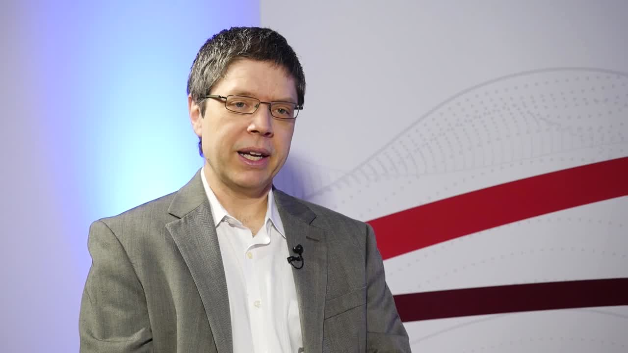 Lifting limits: liposomal delivery of chemotherapy for secondary AML with CPX-351