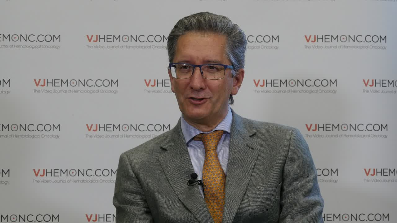 Continuous vs. fixed duration therapy for multiple myeloma?