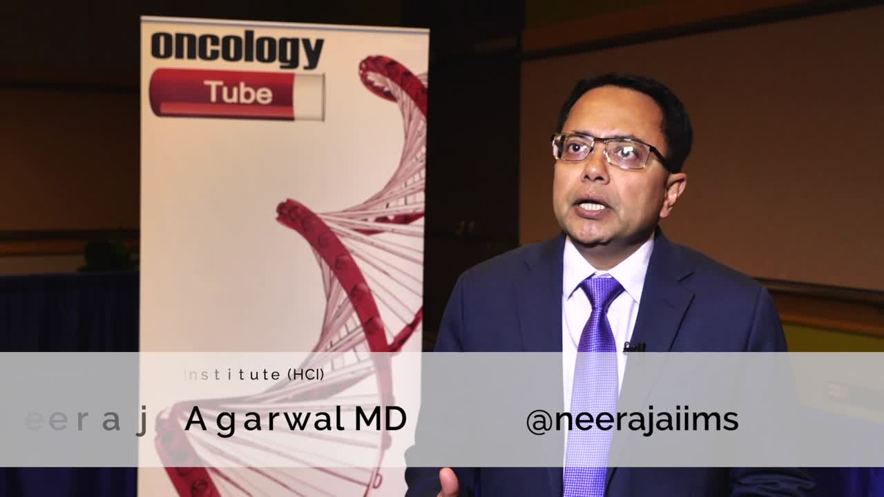 TALAPRO-2 Trial: Phase 3 Study Of Talazoparib (TALA) With Enzalutamide (ENZA) In (mCRPC)