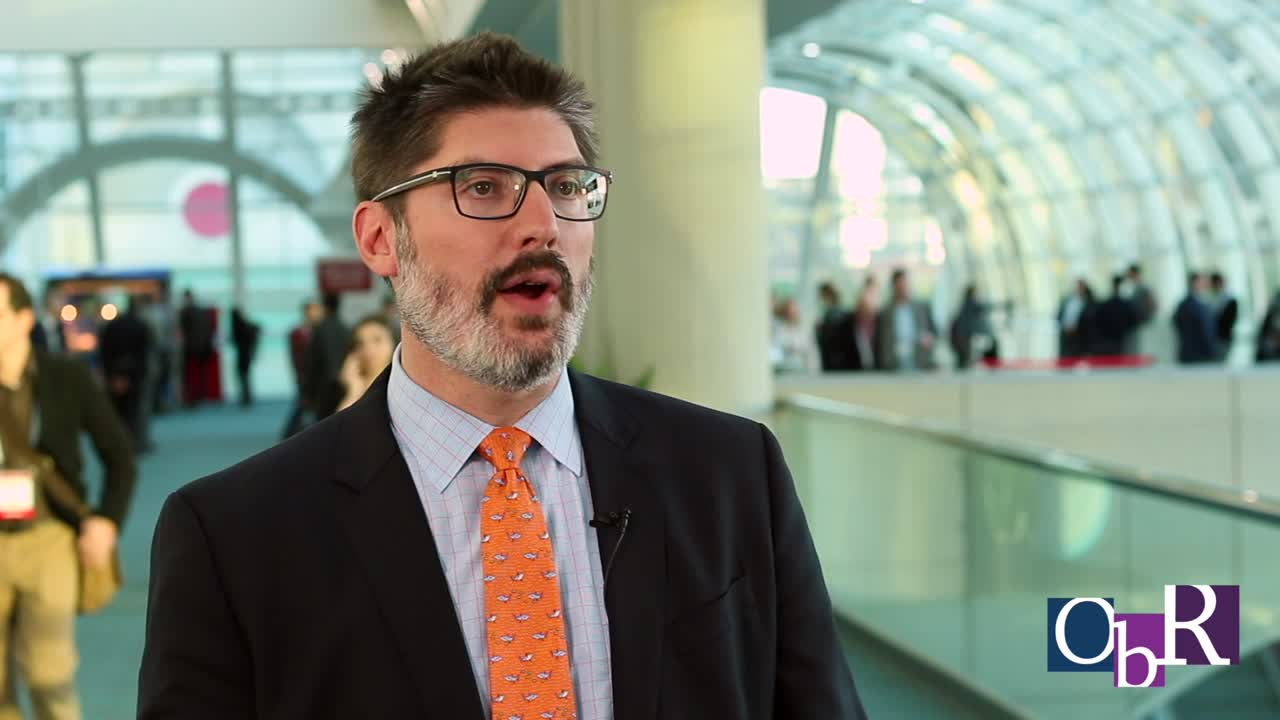 Will CAR-T Therapies Be Expanded Into Solid Tumors