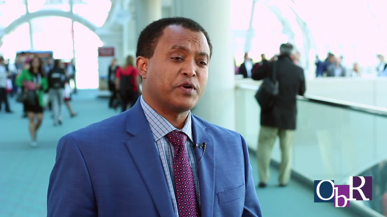 Lyra Trial In Newly Diagnosed MM