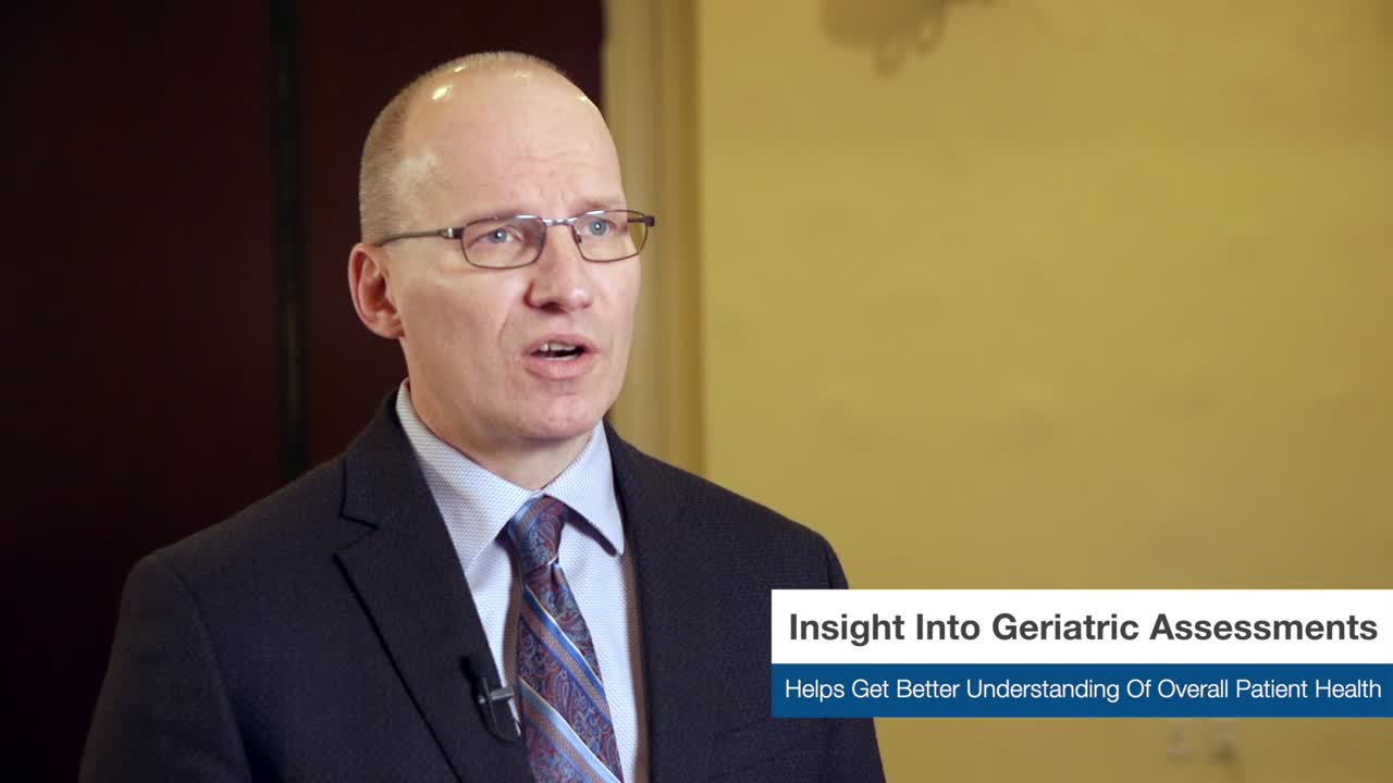 Insight Into Geriatric Assessments