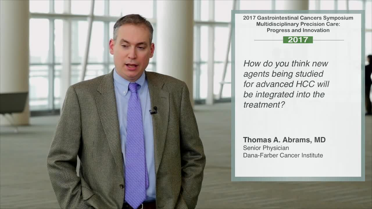 Checkpoint Inhibitors for Advanced HCC Treatment