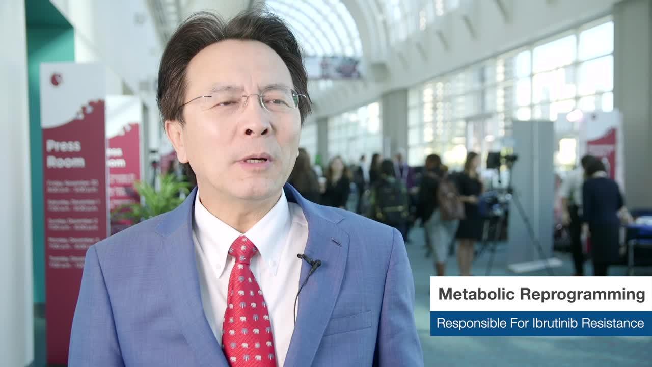 Metabolic Reprogramming