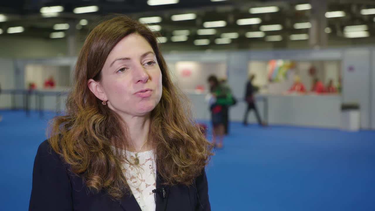 Venetoclax and rituximab: changing the treatment landscape in R/R CLL