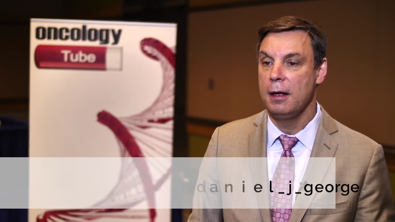 Adjuvant Therapy In RCC: Very Controversial But Needs Continual Development, Sunitinib Therapy Is A Reasonable Approach To Take