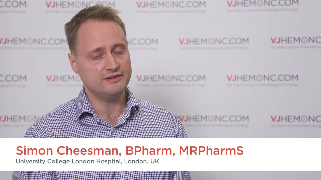 The introduction of biosimilar rituximab: a case study from the pharmacist's perspective