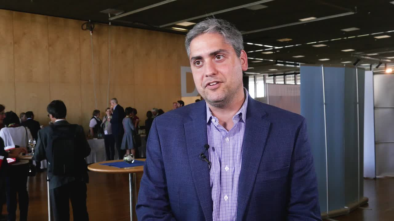 Pembrolizumab trial shows promising responses in cutaneous lymphoma
