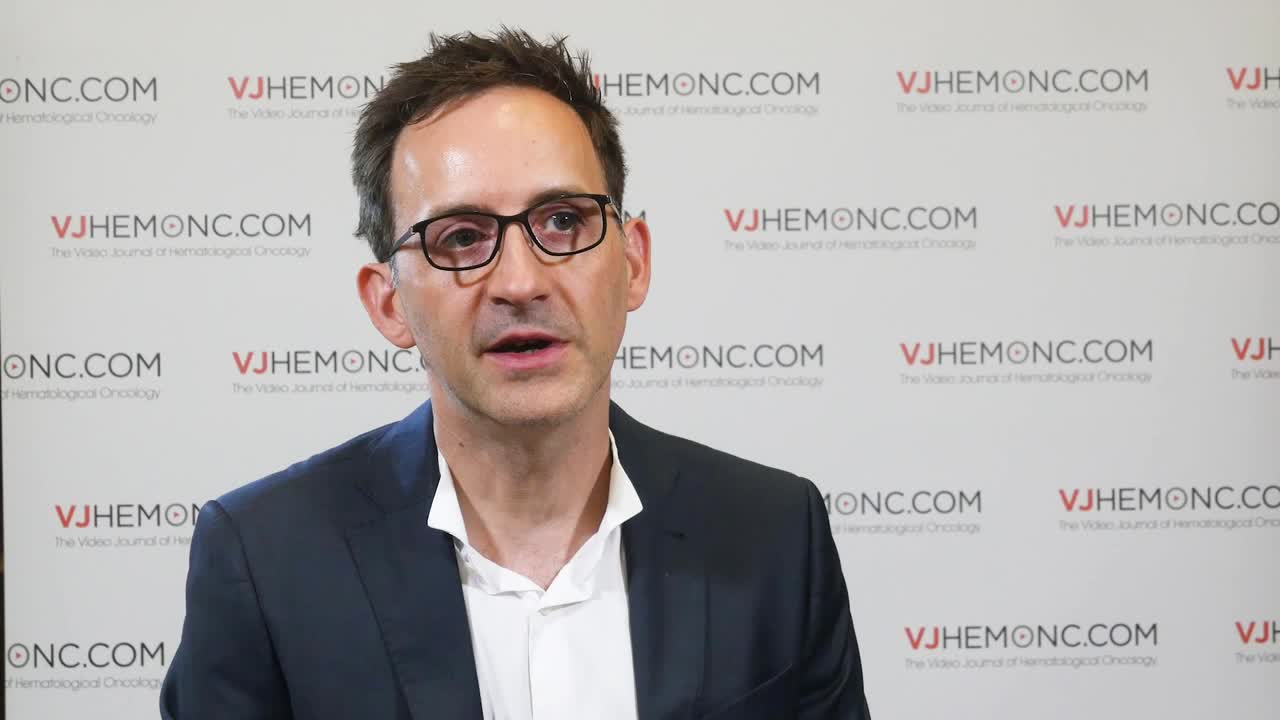 Immunotherapies for the treatment of AML