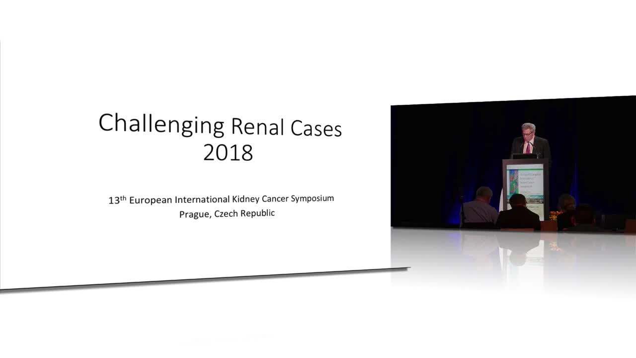 Challenging Renal Cases 2018