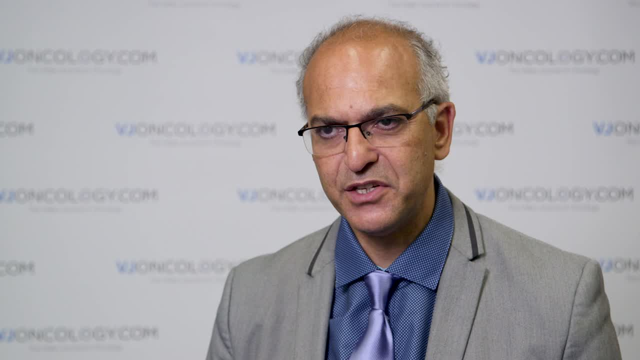 Quality of life can impact PFS in ovarian cancer
