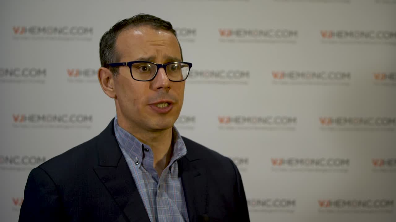 Triple therapy for CLL: pembrolizumab, ublituximab and umbralisib