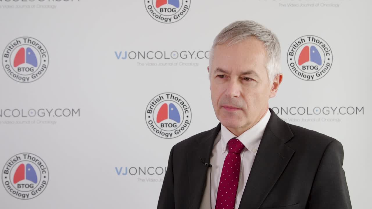 National Optimal Lung Cancer Pathway (NOLCP): an introduction