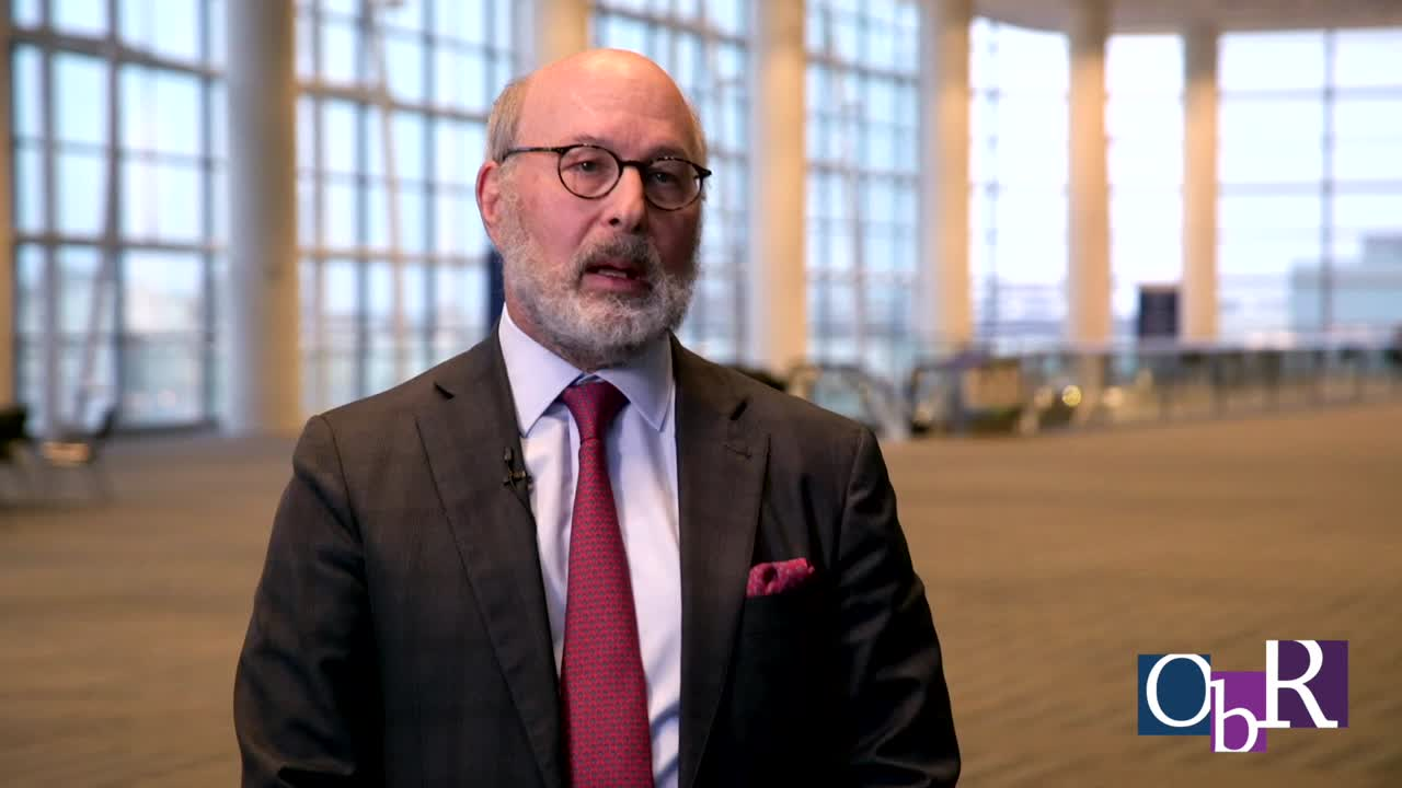 The Role Of Genetic Testing In mCRC