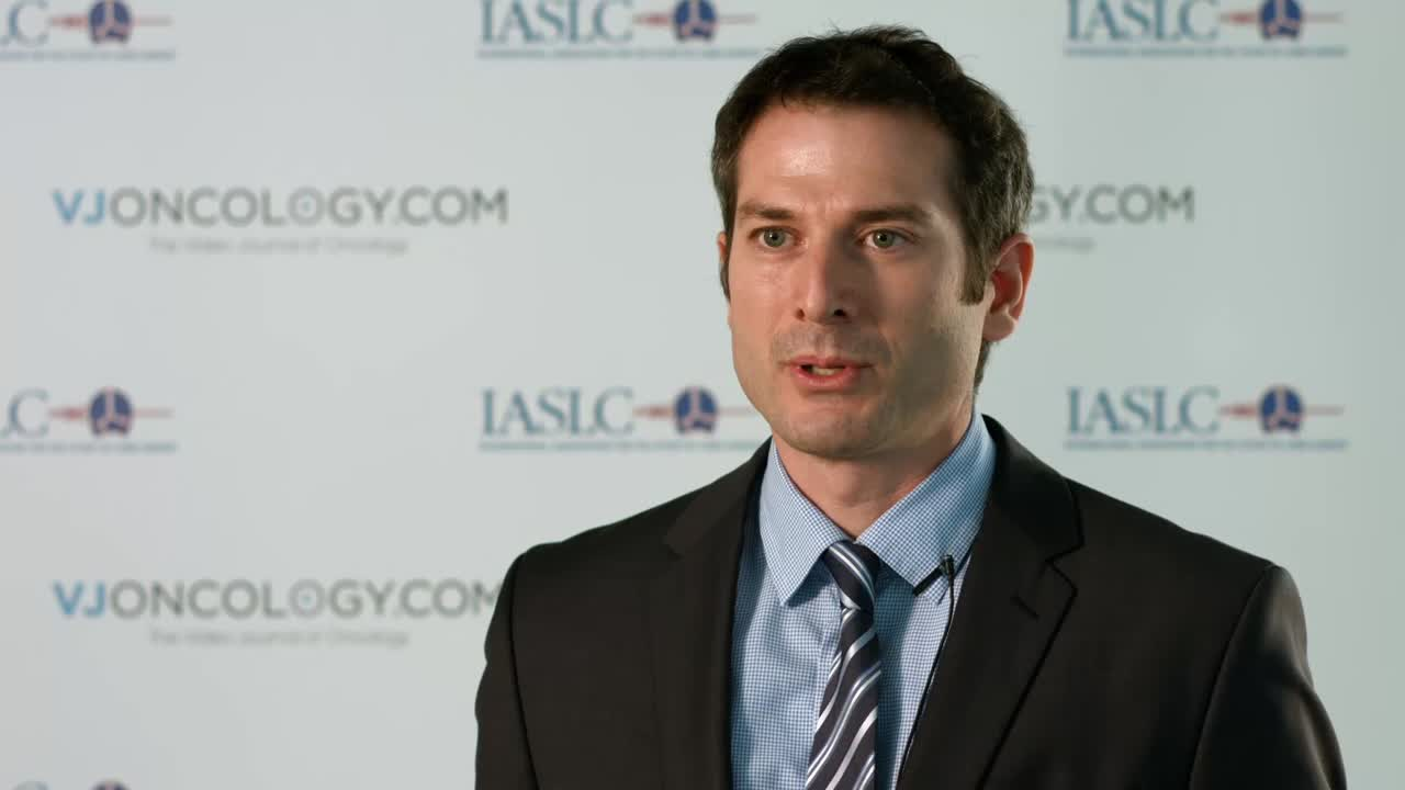 Stereotactic body radiotherapy (SBRT) in NSCLC