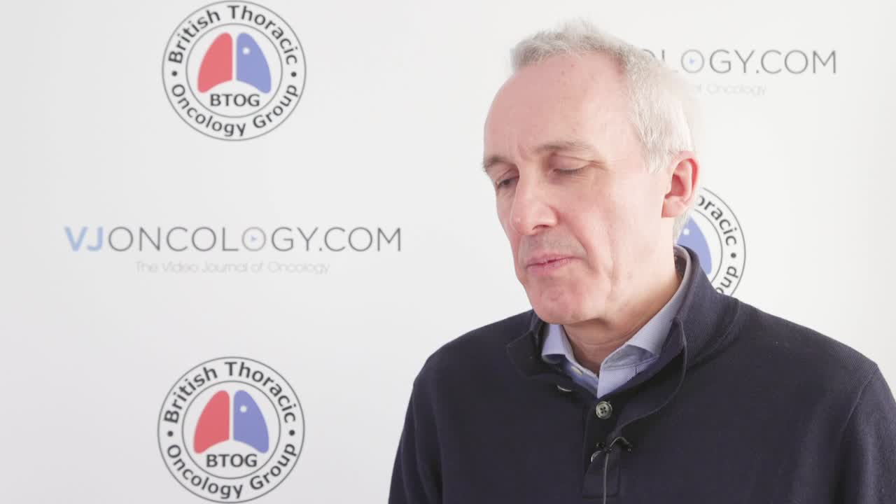Identifying non-invasive biomarker assays for lung cancer: what is an appropriate control group?