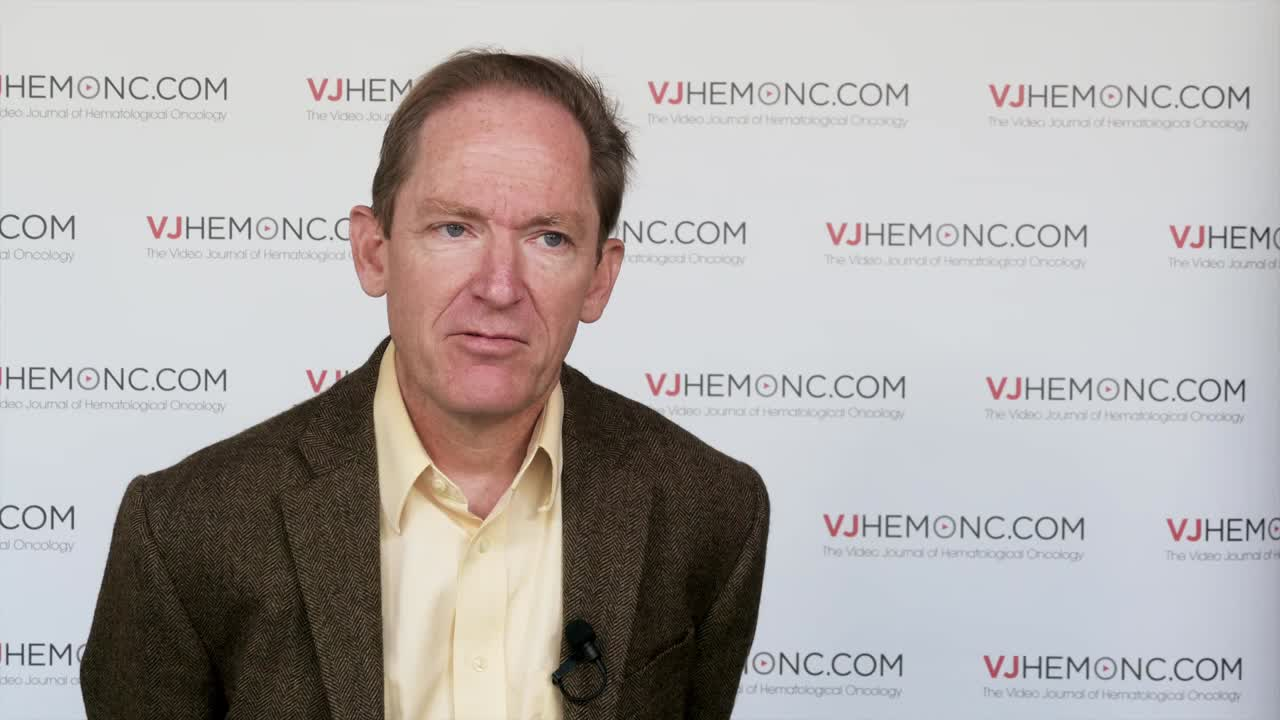 The challenges of using kinase inhibitors for AML treatment
