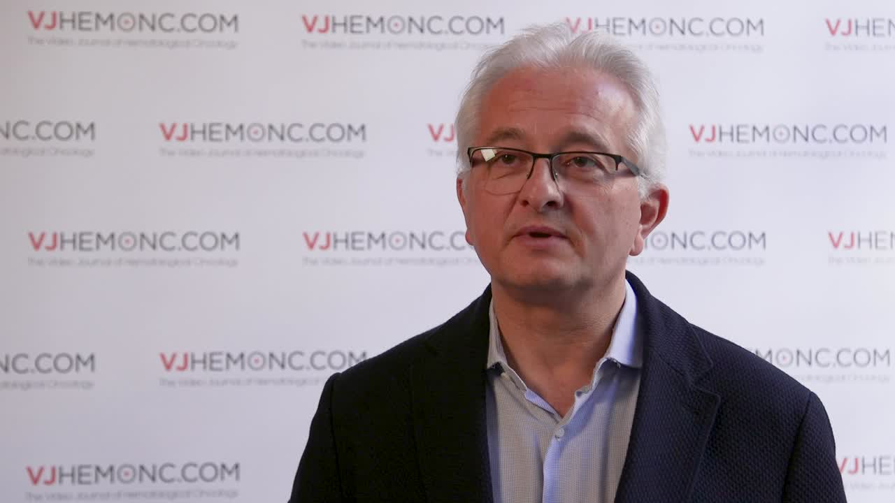 Integrating molecular variables into prognostic models for patients with MPNs