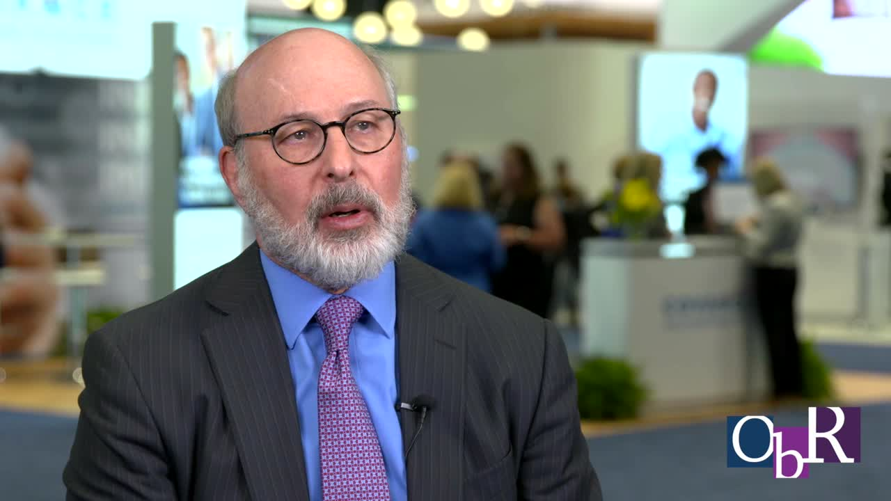 The outcomes of the PRODIGY7 study in mCRC