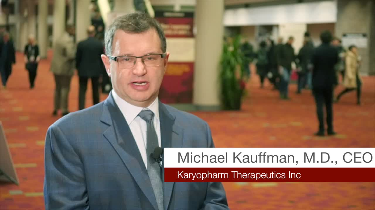 Developments of Phase 3 Trial: BOSTON  Bortezomib in combination with Selinexor for treating Myeloma