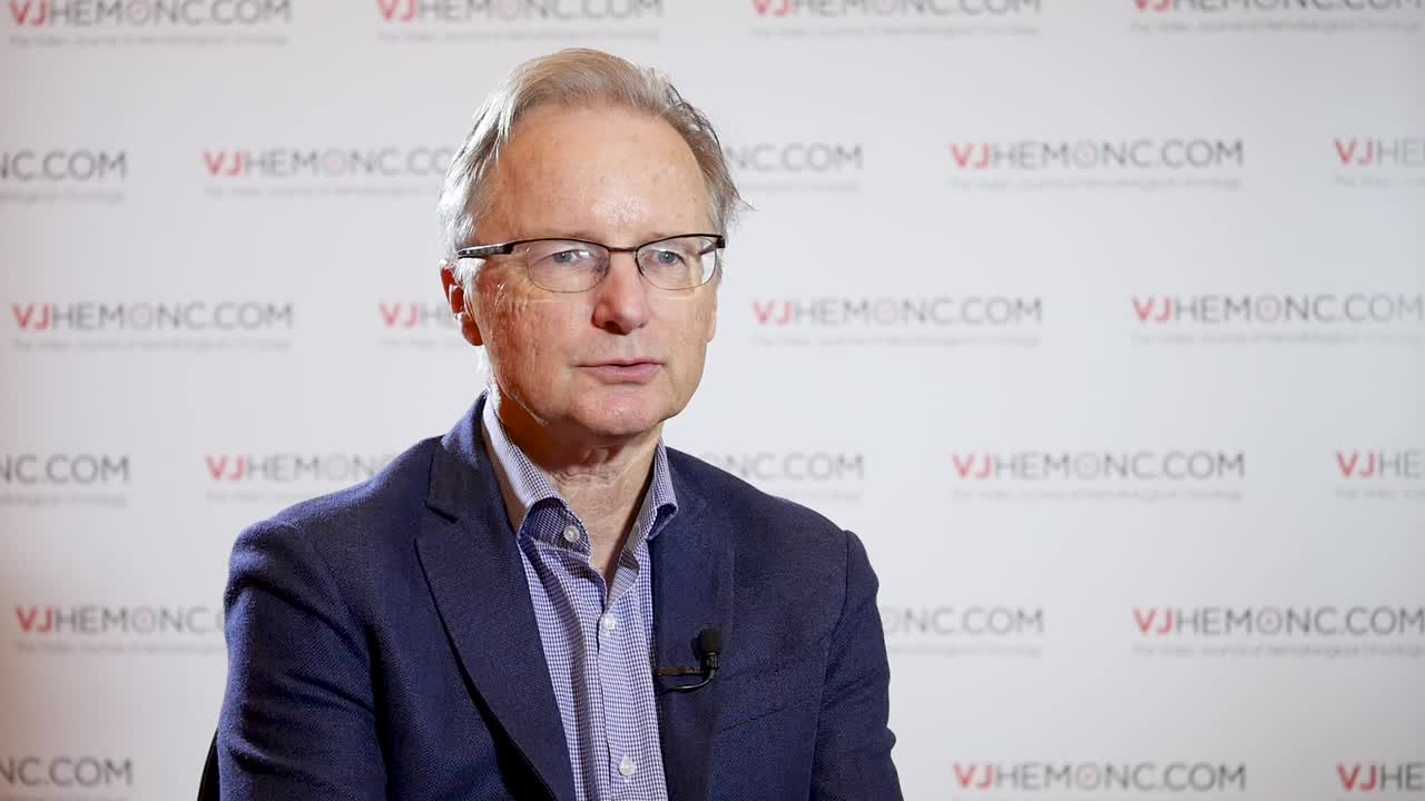 Update on ENESTop: TFR in CML after discontinuing nilotinib