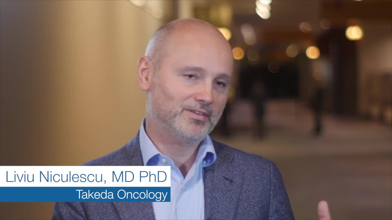 Reanalysis of Study in Hodgkin Lymphoma | 23% Reduction in Risk of Modified PFS