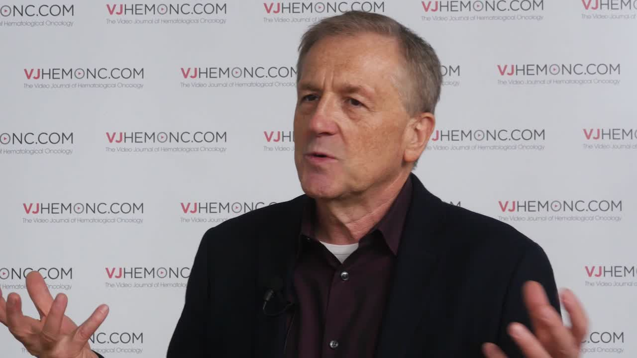 Bringing ibrutinib to the frontline of chronic GvHD treatment