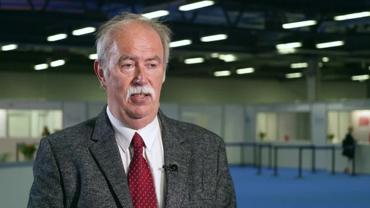 Novel agents or imatinib for CML in the frontline setting?