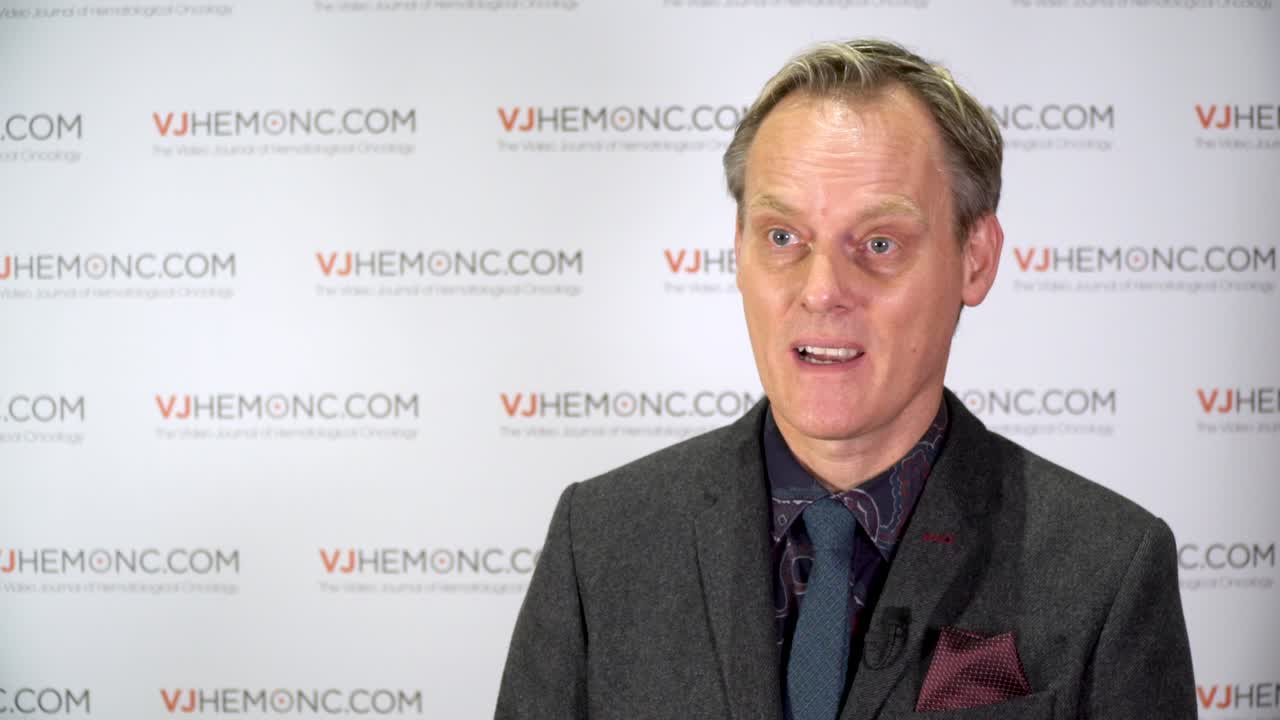 MRD-guided high-dose carfilzomib treatment for multiple myeloma
