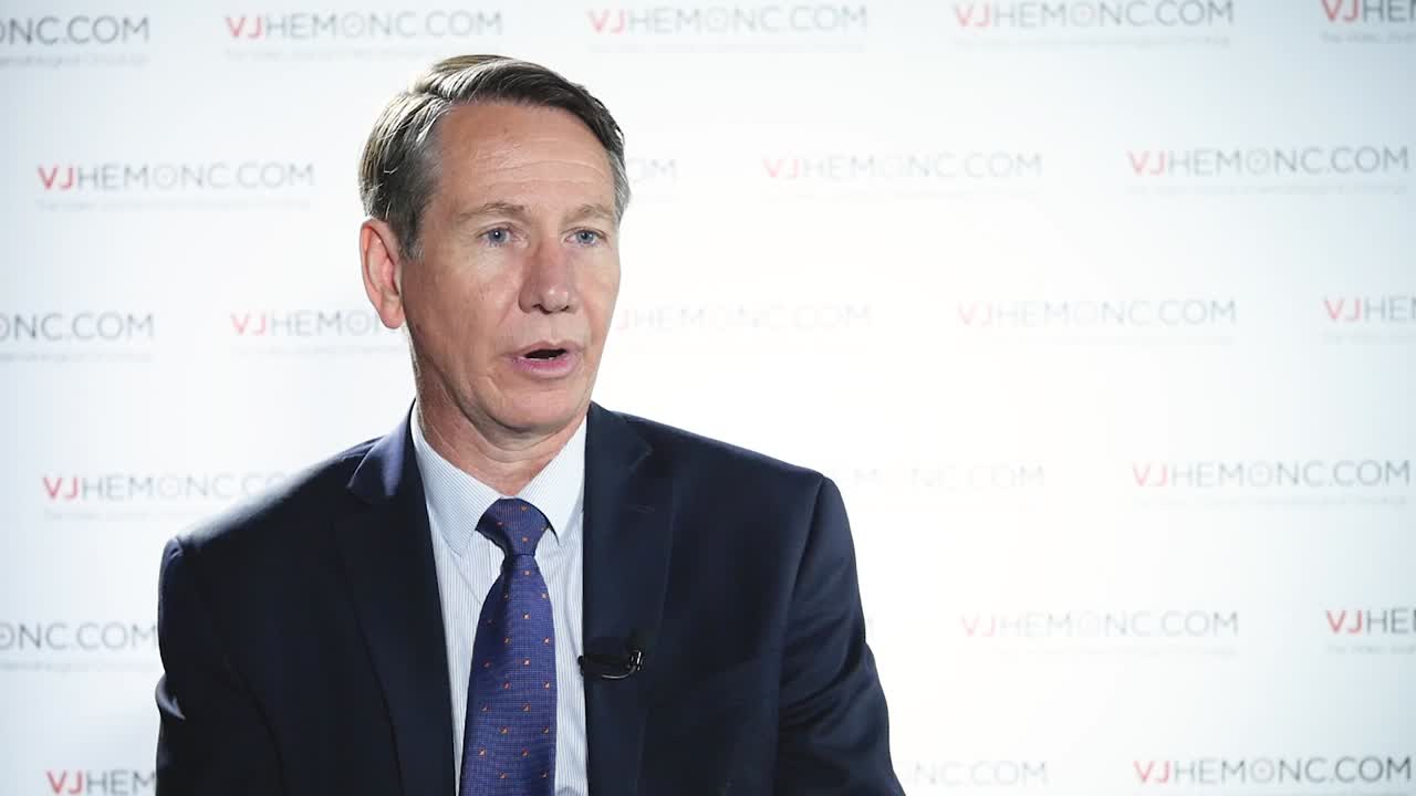 Promising therapeutic developments for Hodgkin lymphoma