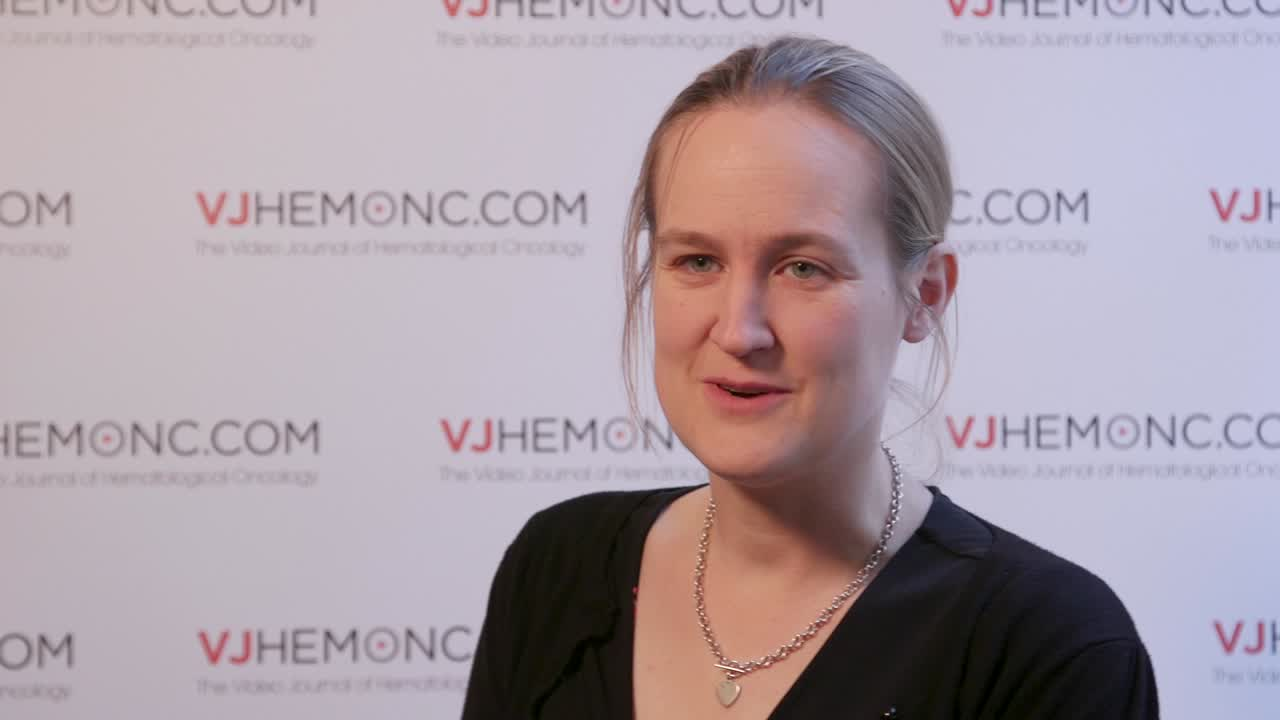 Potential of next-generation sequencing in the NHS for patients with MPNs