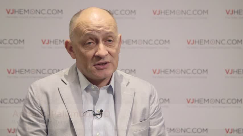 EHA 2016: When will the daratumumab triplet combination be approved for multiple myeloma?
