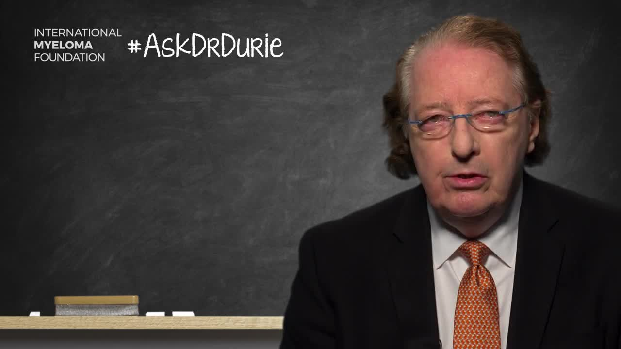 ADD - How is high-risk smoldering multiple myeloma diagnosed?
