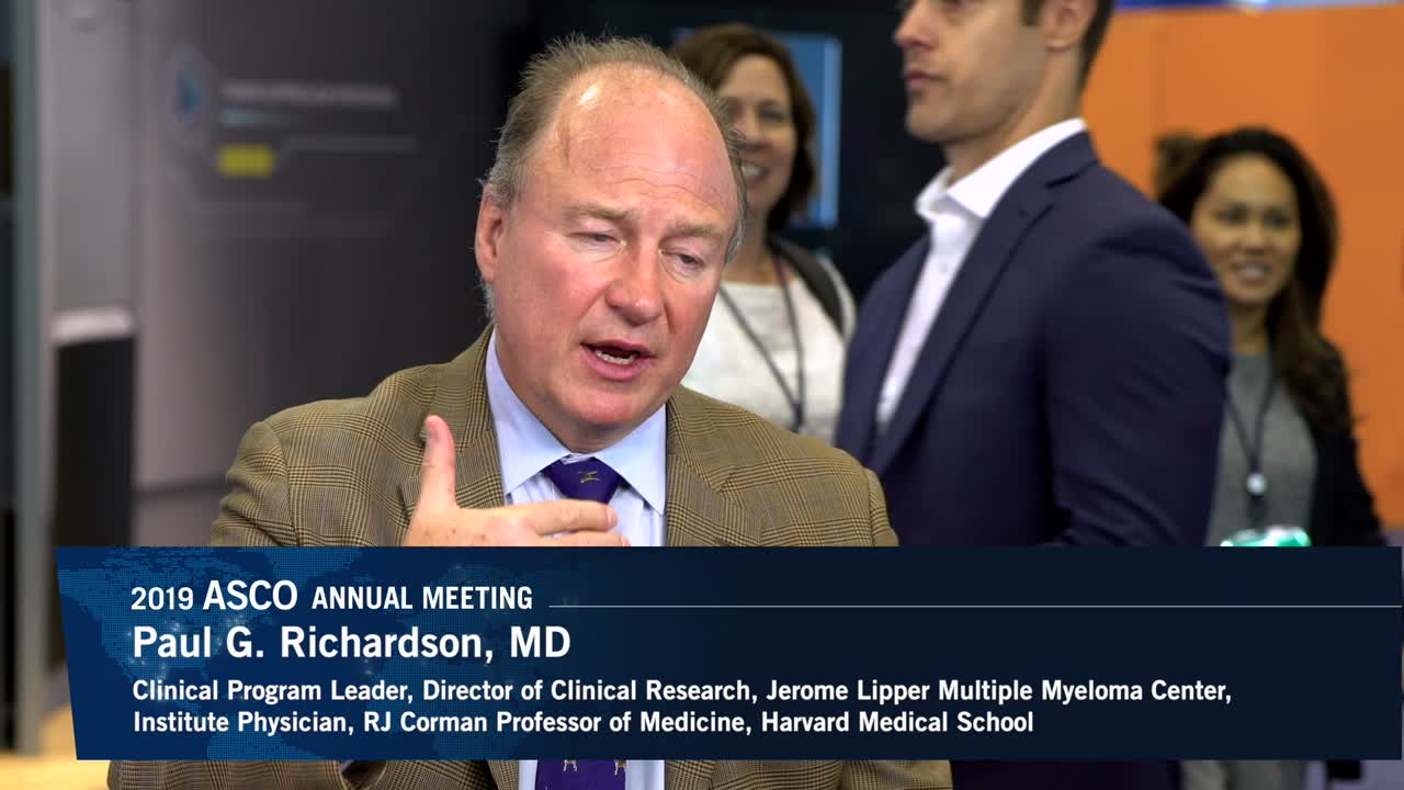 Isatuximab as a Treatment Option for MM