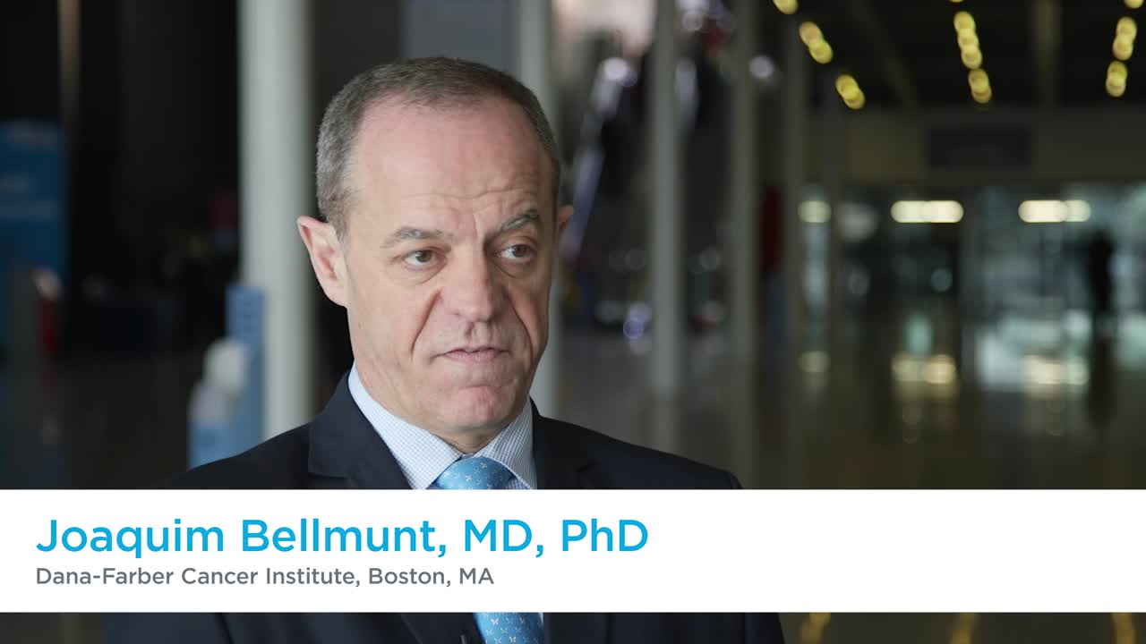 KEYNOTE-045 – pembrolizumab as second-line treatment in urothelial carcinoma