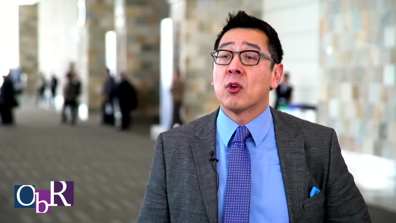When Sipuleucel-T Should Be Used In Treatment Of mCRPC