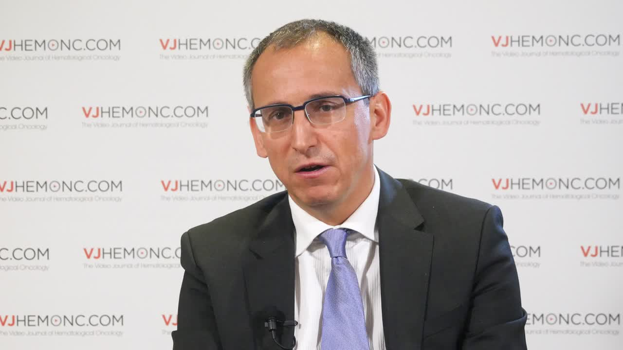 Therapeutic options for smoldering myeloma