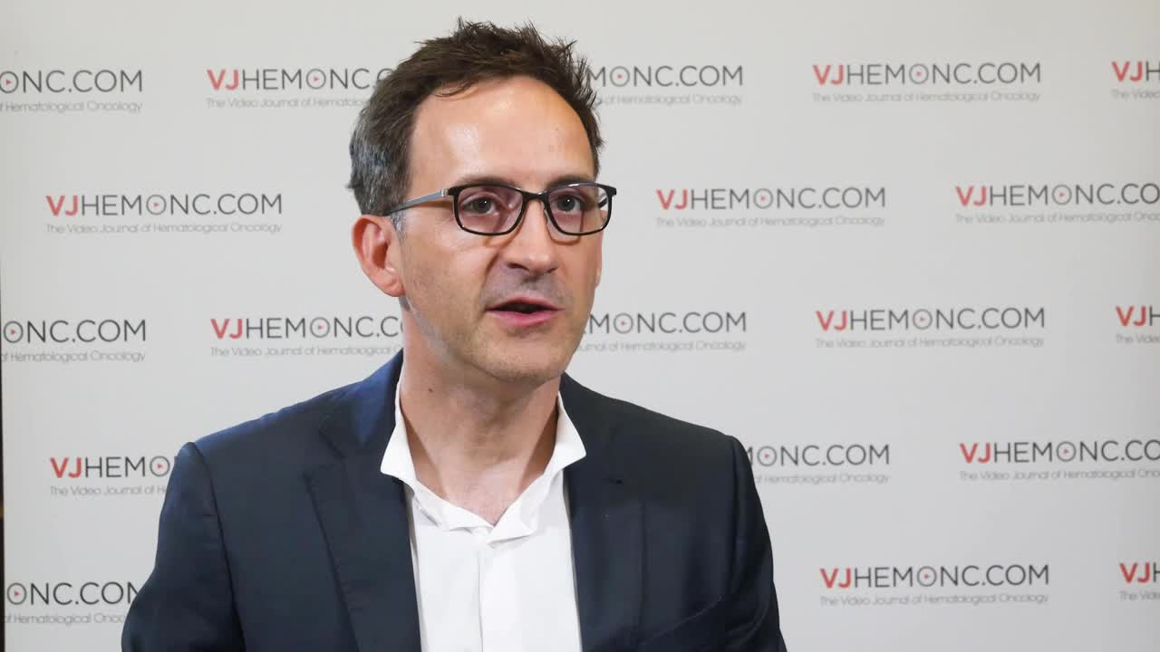 Biological rationales when determining AML therapies