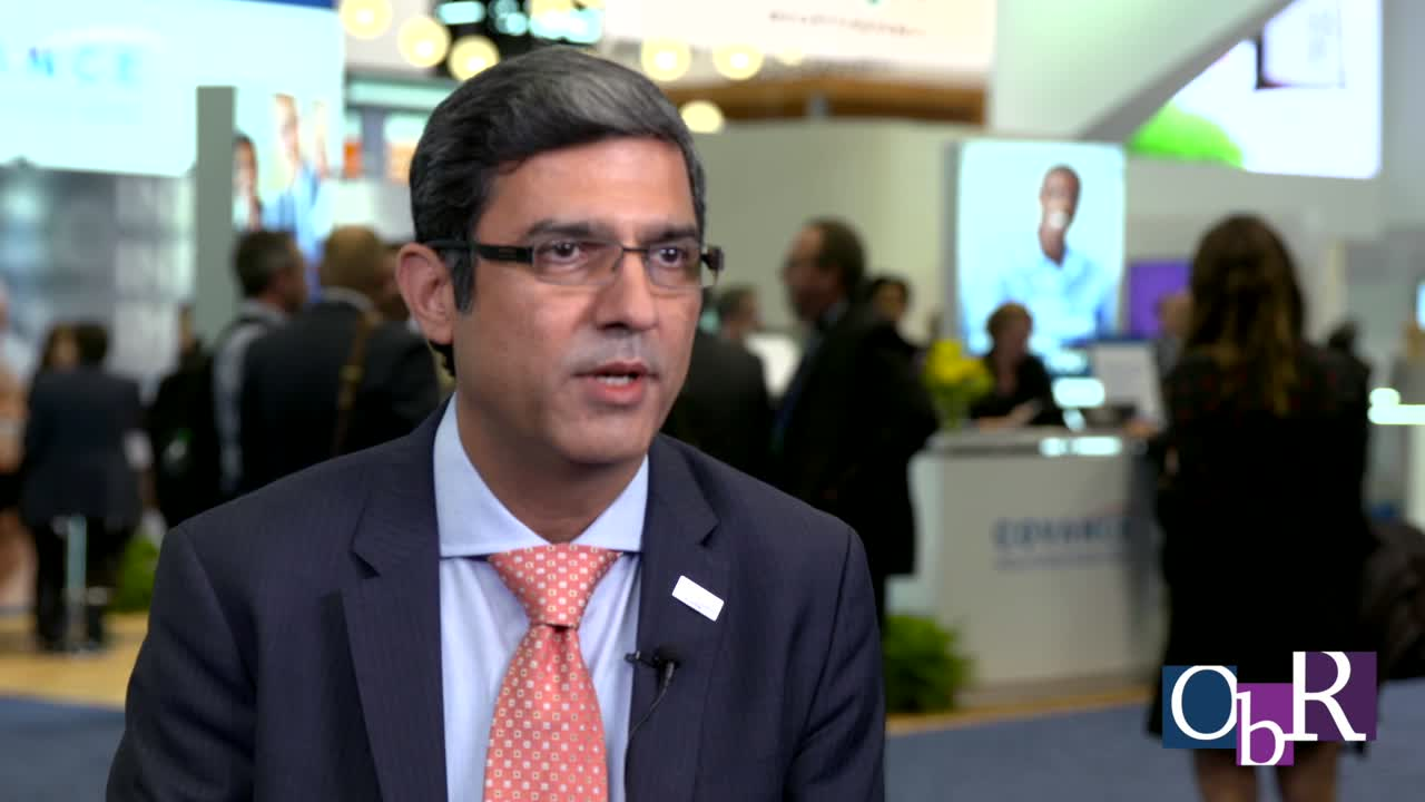 The significance of Keynote 42 from ASCO 2018