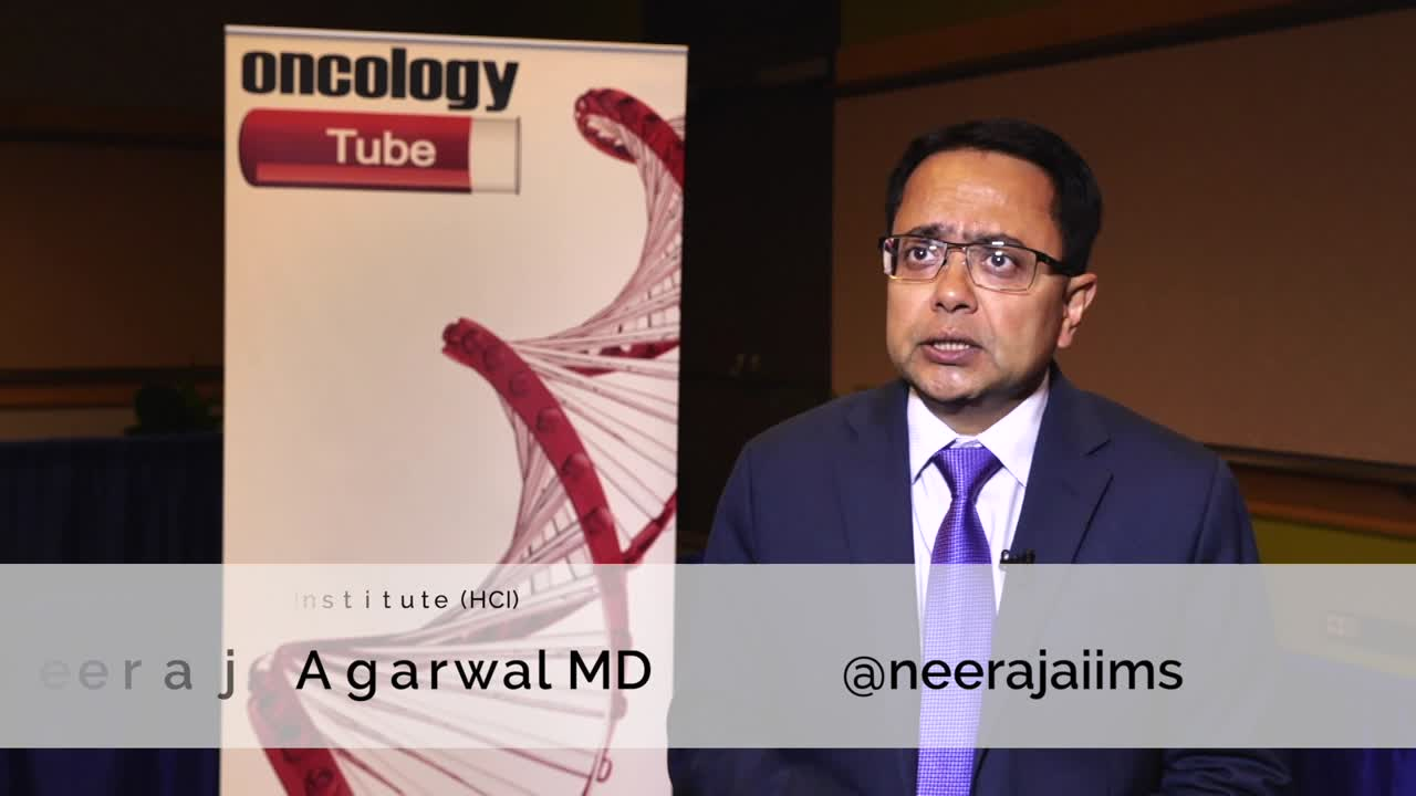 TALAPRO-2 Trial Patient Screening: No Need To Be Screened For Specific Mutations, Not Ruling Out Any Patients