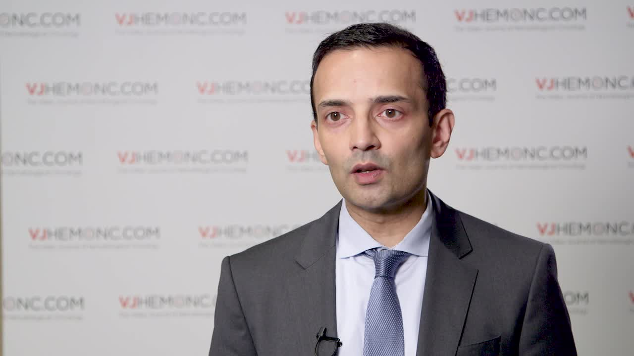 MMY1001 subgroup: daratumumab-Kd in lenalidomide refractory MM