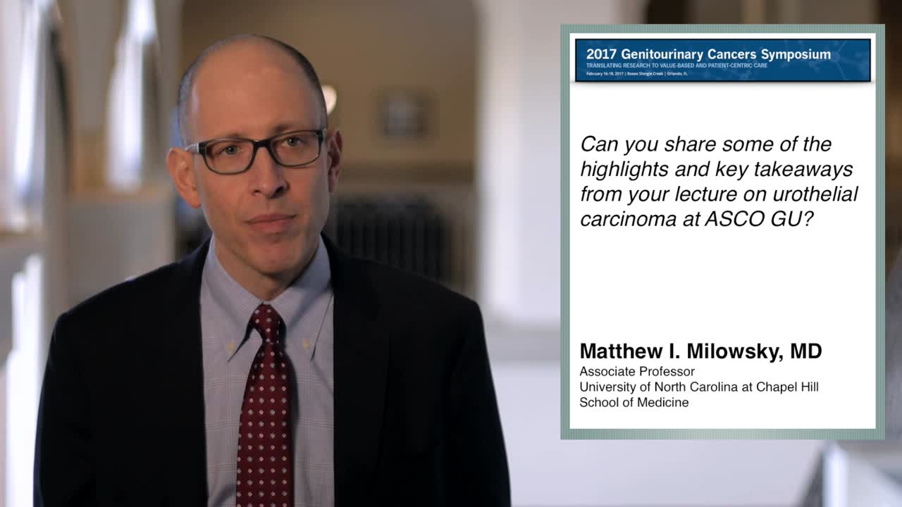 Use of Genomics in Understanding Heterogeneity in Bladder Cancer