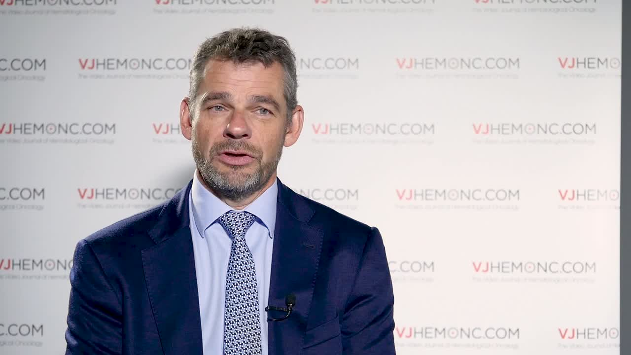 A risk-adapted treatment approach for mantle cell lymphoma