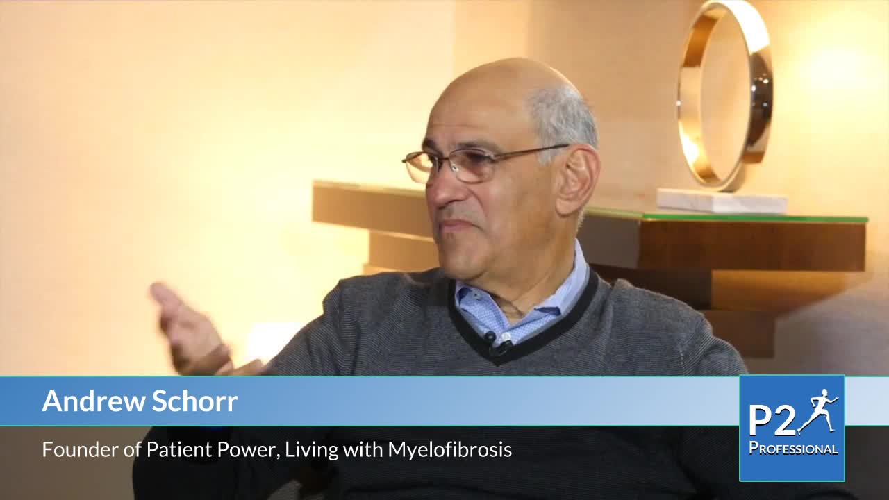 A Review of Current and Developing Therapies for MPNs r. John Mascarenhas