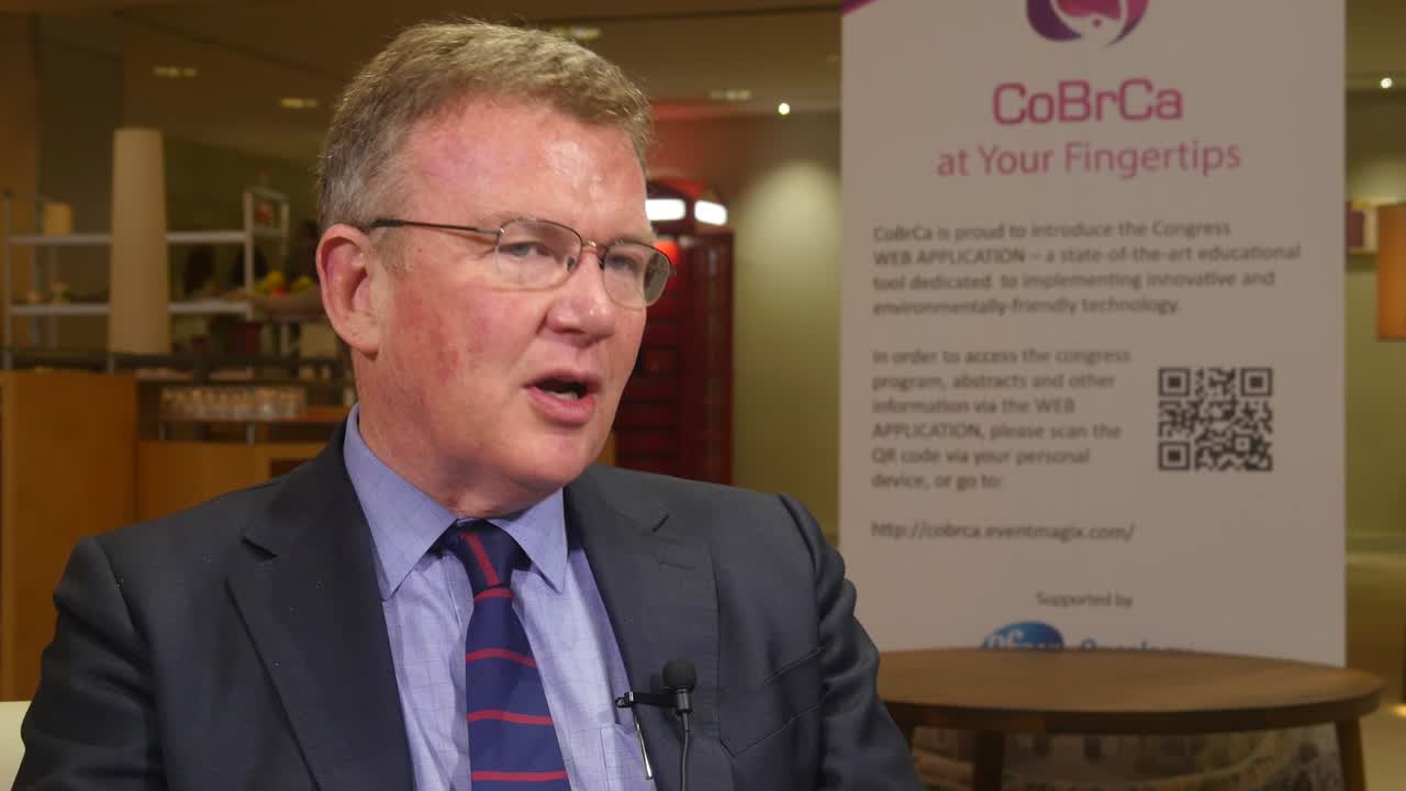 The CoBrCa meeting - discussing difficult issues and controversies in breast cancer