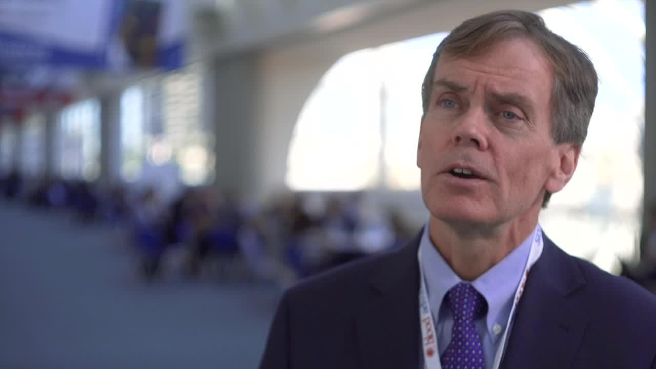 Non Malignant Hematology Trends for 2017